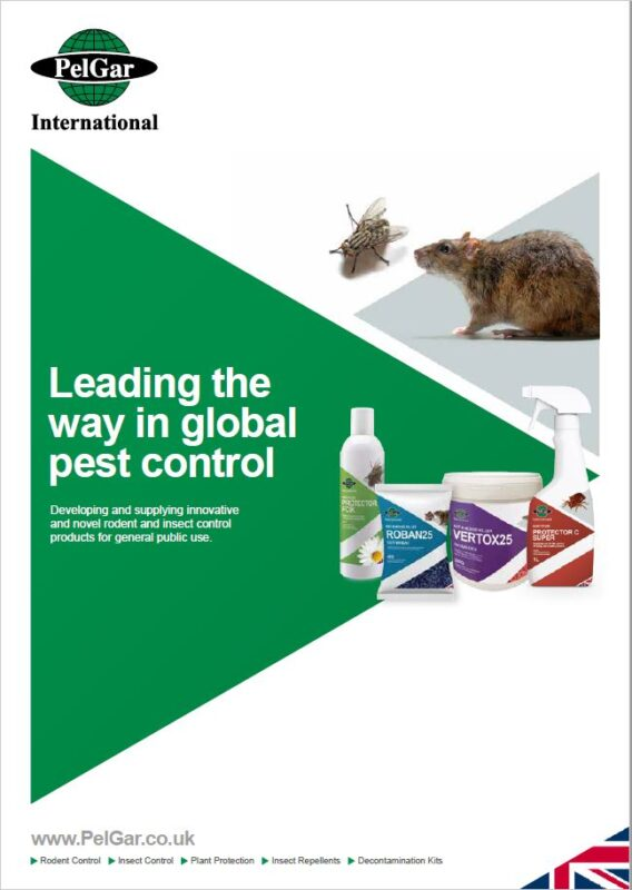 UK Retail products brochure