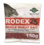 Rodex 25 Whole wheat