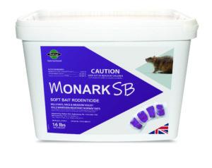 Monark SB 16lb pail