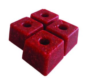 10g wax blocks