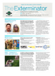 Exterminator newsletter issue 20